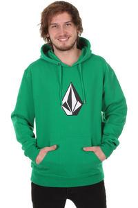 Volcom The Stone Hoodie (emerald green)