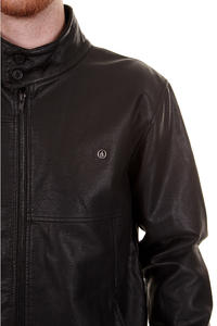 Volcom Hoxton Jacket (black combo)