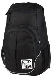 Nitro Lection Backpack 24L (black)