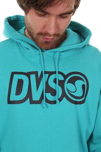 DVS Core Hoodie (teal)