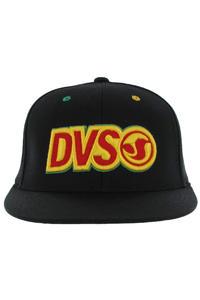 DVS Enough FlexFit 210 Cap (black)