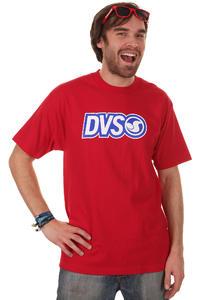 DVS Core 2 T-Shirt (red)