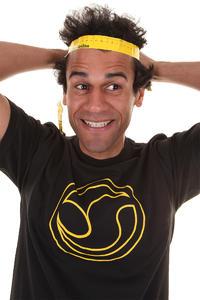 DVS Icon 2 T-Shirt (black)