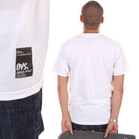 DVS SSDD Original Intent T-Shirt (white)