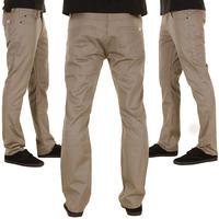 Matix MJ Twill Jeans (desert)