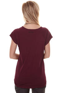 Nikita Loratonga T-Shirt women (volcanic red)