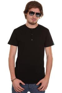 Iriedaily Henley T-Shirt (black)