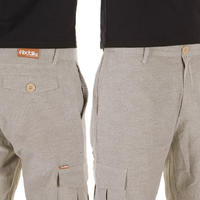 Iriedaily Escargo Shorts (khaki)