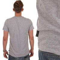 Forvert Pipe T-Shirt (greymottled)