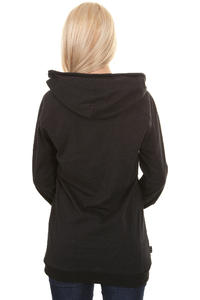 Forvert Hilgi Hoodie women (black grey)