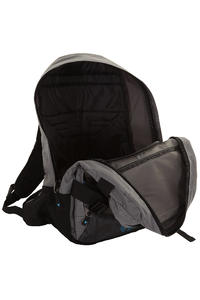 Fallen Insignia Backpack (grey cyan)
