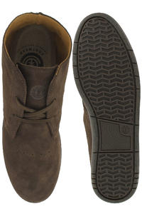 Element Prescott Suede Schuh (brown)