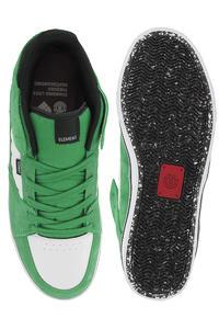 Element GLT 2 Suede Shoe (green)