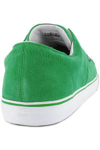 Element Topaz C3 Suede Leather Shoe (green)