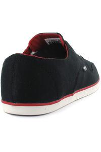 Element Topaz Schuh (black red)