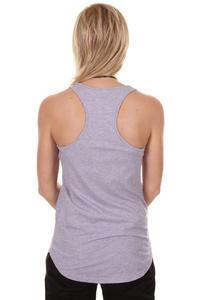 Nike SB Dont Be Crabby Tank-Top women (light vintage haze heather)