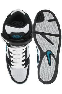 Nike SB Zoom Mogan Mid 2 Schuh (black green)