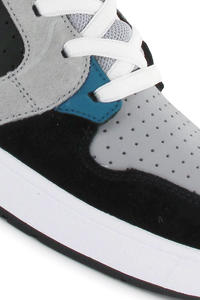 Nike SB Mogan 3 Shoe (black white green)