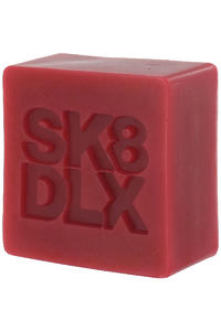 SK8DLX Bionic Skatewax (red)