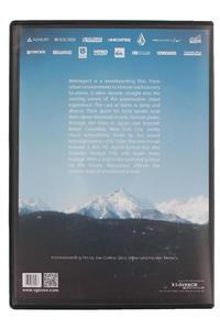Snowboard Retrospect DVD