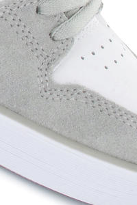 DC Pure Slim Schuh (white royal grey)