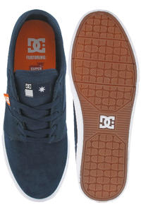 DC Tonik S Schuh (dc navy citrus)