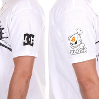 DC MWRT Stoked T-Shirt (white)