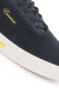 Emerica G-Code Schuh (navy yellow)