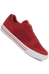Supra Vaider Low Schuh (red)