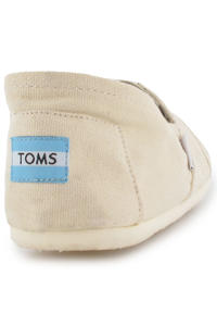 Toms Classics Canvas Schuh (natural)