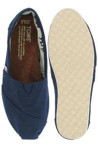Toms Classics Canvas Schuh women (navy)