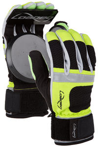 Loaded Freeride Gloves v.6 Slide Gloves (yellow)