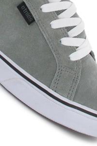 Etnies Fader V. Fusion Schuh (grey black orange)