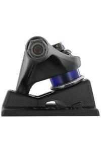 "Venture Trucks Color Black Shadow High 5.8"" Achse (matte black)"