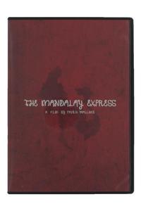 Visual Traveling The Mandalay Express DVD