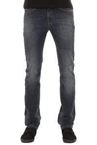REELL Skin Stretch Jeans (forest blue)