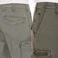 REELL New Cargo Shorts (aqua green)