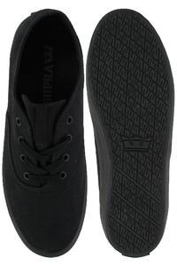 Supra Wrap Schuh (black black black)