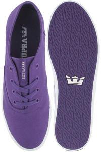 Supra Wrap Schuh (purple)