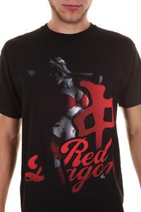 Red Dragon Sin City T-Shirt (black)