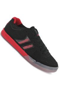 Globe Lift Schuh (black red)