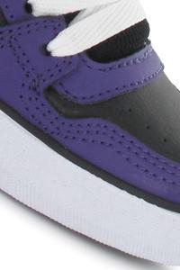 Globe Superfly Vulcan Shoe (black purple)
