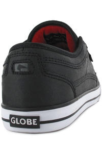 Globe TB Schuh (black coated red)