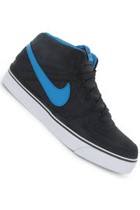 Nike SB Mavrk Mid 2 Schuh (black light phantom blue)