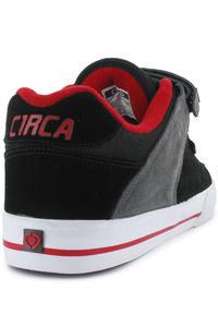 C1RCA 205 Vulc Shoe (black dark gull)