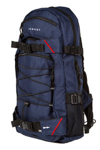 Forvert Louis Backpack 20L (navy)