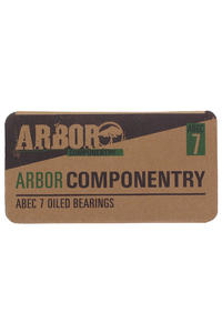 Arbor Bearings Set ABEC 7 Kugellager (assorted)