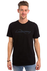 Loaded Organic T-Shirt (black)