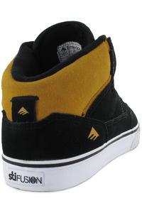 Emerica Westgate Fusion Suede Schuh (black yellow)