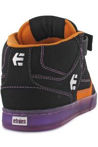 Etnies Number Mid Schuh (black purple)